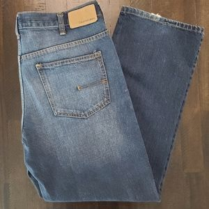 Calvin Klein Relaxed Straight Easy Fit Jeans